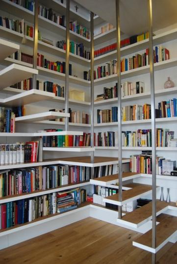 Bücherturm2